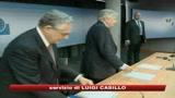 L'oro di Bankitalia, Trichet boccia tassazione riserve
