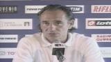 Fiorentina: parere di Prandelli sul sorteggio di Noyon