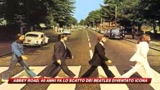 Abbey Road, 40 anni fa la foto-mito dei Beatles
