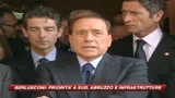 10/08/2009 - Berlusconi: Ora Sud e riforma del processo penale