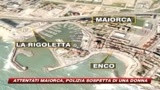 10/08/2009 - Maiorca, attentati: sospettata una donna 