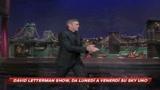 11/08/2009 - Su Sky Uno arriva in esclusiva il David Lettermann show