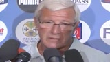 11/08/2009 - Lippi, tempo di rivoluzione