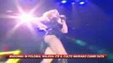 12/08/2009 - Madonna, show a Ferragosto in Polonia. Walesa dice no