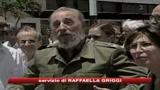 13/08/2009 - Cuba festeggia gli 83 anni di Fidel Castro