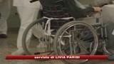 Pensioni, due milioni di invalidi in Italia