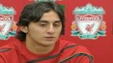 Aquilani: Grazie Roma. Ma ora penso ai Reds