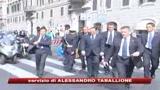 15/08/2009 - Berlusconi: Nessun problema con il Papa