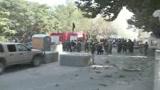 15/08/2009 - Afghanistan, autobomba a Kabul. Non grave un italiano