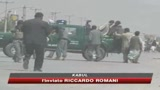 18/08/2009 - afghanistan attentato contro forse isaf 