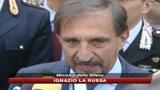 18/08/2009 - Afghanistan, La Russa: talebani non impediranno il voto