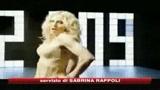19/08/2009 - Madonna, 35mila cantano con lei a Monaco