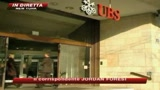 19/08/2009 - Washington: siglato accordo tra Ubs e Usa