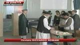 20/08/2009 - Afghanistan, il paese al voto tra le minacce telebane