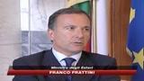 20/08/2009 - Afghanistan, Frattini: in gioco anche nostra sicurezza