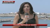 21/08/2009 - Migranti morti in mare, verifiche in corso a Lampedusa