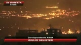 23/08/2009 - Grecia in fiamme