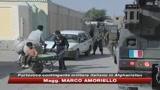 24/08/2009 - Afghanistan, ordigno contro militari italiani
