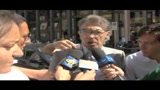 24/08/2009 - Inter, Moratti si accontenta