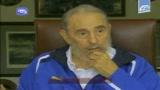 24/08/2009 - Il ritorno di Fidel: in tv dopo 14 mesi