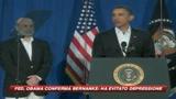 Obama conferma Bernanke, ma dice: Ripresa lontana