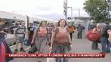 27/08/2009 - Emergenza clima, attesi a Londra migliaia di attivisti