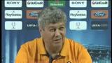 28/08/2009 - Shakthar, Lucescu alla vigilia della sfida col Barcellona