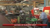 Industria, ancora in calo i prezzi alla produzione