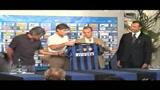 29/08/2009 - Mourinho: Ora con Sneijder siamo al completo