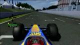 Simulatore Gp Belgio 2009