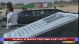 30/08/2009 - Berlusconi: Serve più rigore con gli immigrati