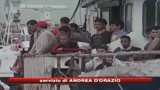 31/08/2009 - Migranti, respinti in Libia 75 clandestini