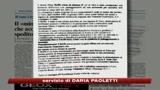 31/08/2009 - Caso Boffo, pubblicata lettera anonima ai vescovi