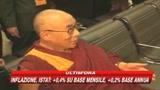 31/08/2009 - Taiwan, il Dalai Lama in visita, l'ira di Pechino