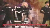 31/08/2009 - Madonna al Muro del Pianto: dai concerti alla cabala
