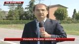 31/08/2009 - Reggio Emilia, stermina la famiglia e tenta il suicidio