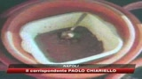 31/08/2009 - Blitz anti droga a Scampia: in manette 7 scissionisti