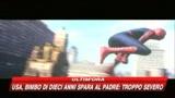 31/08/2009 - Topolino compra Spiderman: la Marvel passa alla Disney