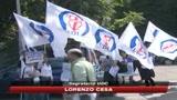 31/08/2009 - Italia-Libia, l'Udc: Basta inchini ai dittatori
