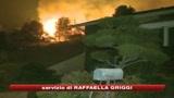 02/09/2009 - California, fuoco non dà tregua. 12000 case a rischio