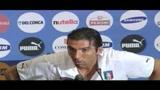 Buffon: Cassano? Tutto può succedere