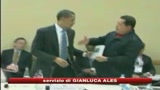 Chavez protesta contro le basi Usa in Sudamerica