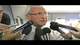 04/09/2009 - L'ira di Lippi: Dell'Italia non frega a nessuno