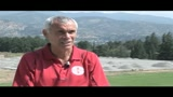 04/09/2009 - Cuper: con l'Italia una partita speciale