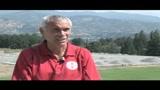 Cuper: con l'Italia una partita speciale