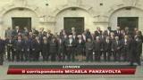 05/09/2009 - G20, al via il veritice. Ministri divisi su bonus