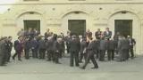 05/09/2009 - G20, Tremonti: Le banche più potenti dei governi