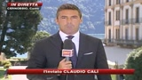 06/09/2009 - Cernobbio, prove di dialogo imprenditori-sindacati