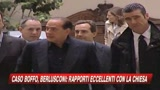 07/09/2009 - Berlusconi: libert stampa a rischio? Una barzelletta