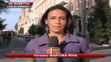 Venezia, Chavez sbarca in laguna